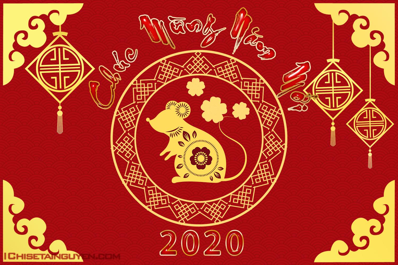 Xem tử vi nam Canh Tý năm 2020 về sắc màuhợp tuổi