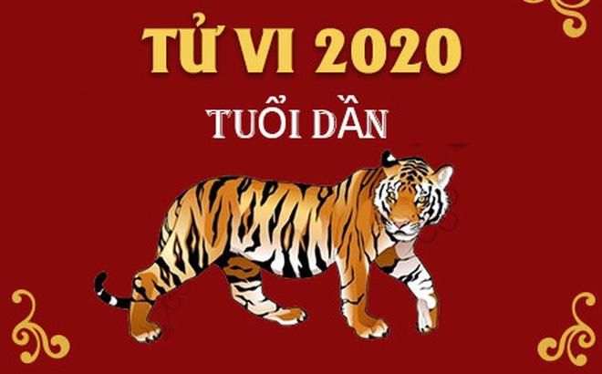 TỬ VI NAM MẠNG TUỔI BÍNH DẦN NẲM 2020