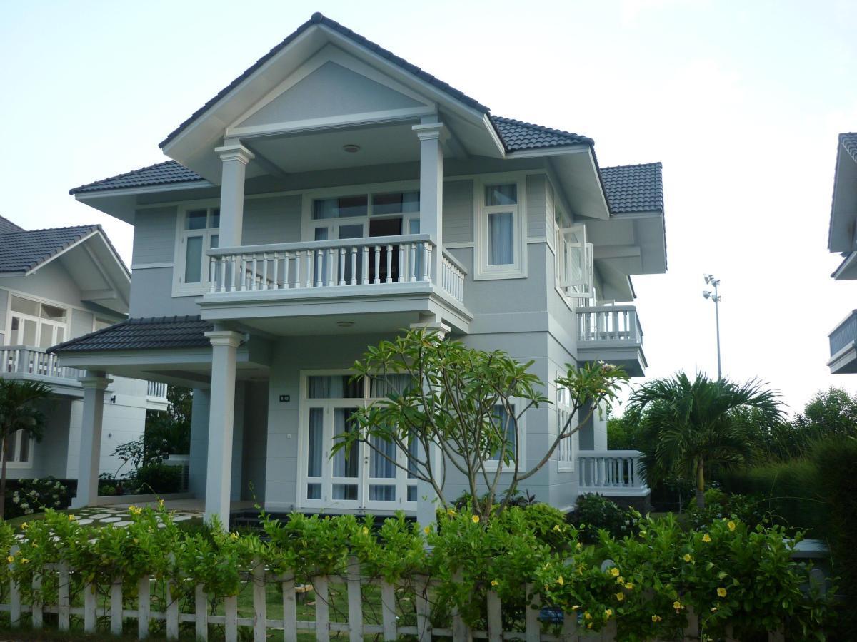Tìm hiểu về các loại nhà ở Việt Nam