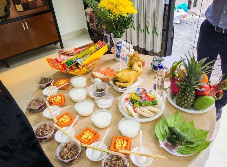 10+ mẹo cúng khai trương quán ăn, cafe hồng phát & bài cúng